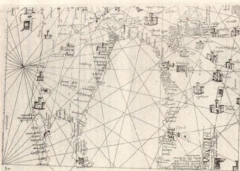 Карты Братьев Пицигани