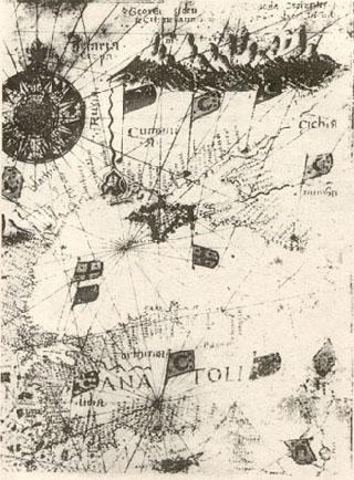 реющий флаг